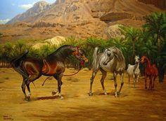 Ezzain stables