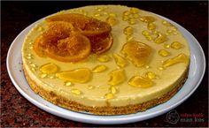 Koekedoor - Terte inspireer my South African Recipes, Ethnic Recipes, Kos, Cheesecake, Good Food, Pudding, Afrikaans, Tarts, Desserts