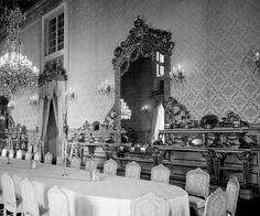 Royalty & Pomp Palacio da Ajuda, Lisboa, of The Kings of Portugal