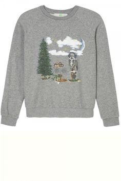 Eleven Paris Sweater - Christmas Jumpers Got Cool - Shop Our Edit Of The Best | InStyle UK