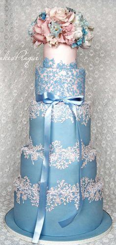 Wedding Cakes                                                                                                                                                                                 More