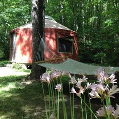 10 amazing places to spend the night in Ohio