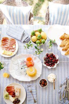 Brunch Party, Brunch Wedding, Easter Brunch, Sunday Brunch, Breakfast Table Setting, Healthy Brunch, Mothers Day Brunch, High Tea, Brunch Recipes