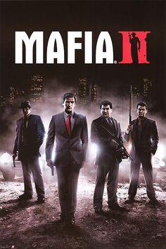 7 Best Mafia Ii Images Videogames Mafia 2 Mafia Game
