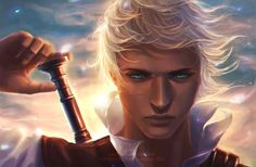 A commission for the awesome This is her OC Thomas. I hope you like it Cheers unknown hrs, wacom bamboo, Art © by Thandar [Las-t] OC Thomas © TheRai. Fantasy Art Men, My Fantasy World, Writing Fantasy, Daeron Targaryen, Book Characters, Fantasy Characters, Character Inspiration, Character Art, Character Ideas