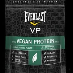 Buy a bag of Everlasting VP and get a box of FUEL plus free shipping! http://ift.tt/1EitsZC  #everlastnutrition by momknowsbest15