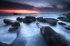 The Last Light by Arsenio Gálvez on 500px