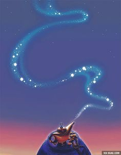 Disney's touching tribute to Robin Williams