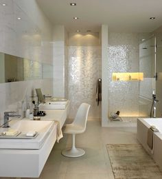 Die 19 Besten Bilder Von Bad Mosaik Bathroom Inspiration Bathroom