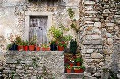 Old Italian Stone House