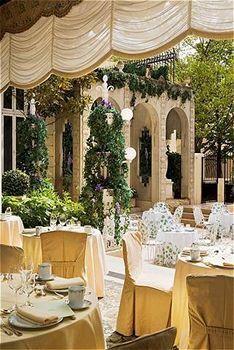 Hotel Ritz - Paris