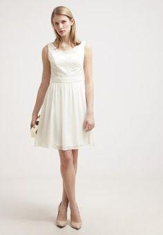 Vero moda robe de soiree turquoise zalando fr