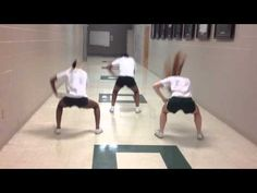 FHS Tryout Cheer 2012