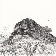 Buy 'Little Lion', an ink on paper artwork of Lion's Head by Cape Town artist Marie-Adele de Villiers, size 20 x unframed. Contemporary Games, Space Drawings, Game Lodge, Paper Artwork, Office Art, Online Art Gallery, Home Art, Monochrome, Original Artwork