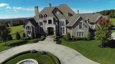 Prestigious East Tennessee Mansion - $2,900,000