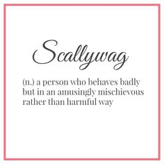 It's like this word was articulated in its perfection - for Me! ;-)