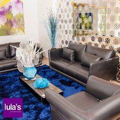 La mayoría de las casas cuentan con una sala de estar, que brinda comodidad. Un espacio para relajarse, que transmita paz. Encuentra la tuya con los mejores estilos y diseños exclusivos en #LulasDecoración. Ven ya por la tuya, estamos en la transversal 6 #45-79, Patio Bonito, Medellín. Tel.: 2684641  #interiordesign #home #style #decor #decoración #espacios #ambientes #decohogar #muebles #mobiliario #decoracioninteriores #comedor #sillas #hogar #diseño #homesweethome #cozy #habitaciones