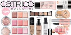 Catrice - New - 2016 - Complexion All