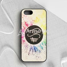 Cute Colorful Bright 5 Sos Five Seconds Of Summer iPhone 5 5S SE Case   armeyla.com