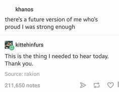You got this, guys. Your future self is proud of you for being strong, and so am I>>>self control is just empathy towards your future self Pretty Words, Beautiful Words, Personalidad Infj, Quotes To Live By, Me Quotes, Dissociation, Life Advice, Motivation, Note To Self