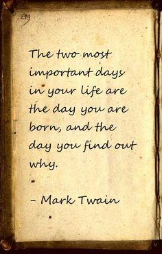 Mr. Twain