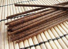 MEDITATION KRISHNA  Incense sticks by nikkicandles on Etsy