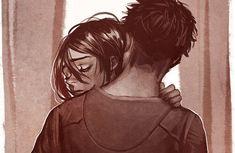 Si te importo, dímelo con la mirada, demuéstrame reciprocidad y convénceme de que el nuestro es un amor cómplice y real, que merece la pena luchar por él.