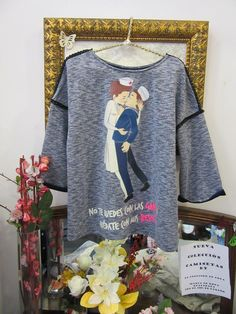 www.elvestidordelola.com No te quedes con las ganas, quédate con mis besos