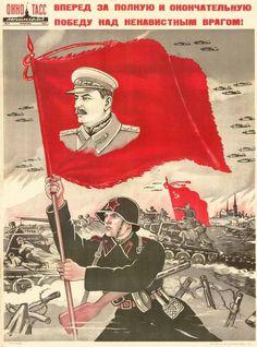 Commie Propaganda