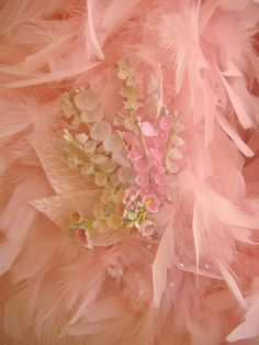 Lovely in pink!!!
