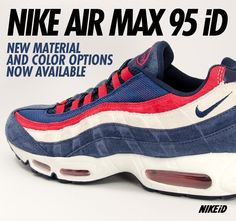 NIKE AIR MAX 95 id http://www.facebook.com/DressShoesandSneaker http://dressshoesandsneakers.tumblr.com/
