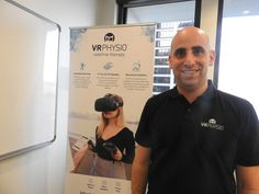 VRPhysio enables patients to do physical therapy in virtual reality - http://www.newsandroid.info/2017/04/03/vrphysio-enables-patients-to-do-physical-therapy-in-virtual-reality/