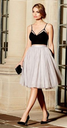 Discover the details that make the difference of the best unique people with a lot of Blush Tulle Skirt, Tulle Skirts, Formal Dresses For Men, Stylish Summer Outfits, Brunch Outfit, Glamorous Dresses, Pinterest Fashion, Luxury Dress, Sweet Dress