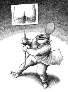 F-Se! In Revolution Times The Greatest Cartooniste: Mana Neyestani. #Iranelection Revolution Revisited