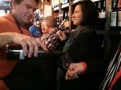vino e ilusión en el blog de la Vinatería Yáñez: Oferta de vino y queso, invitación para mañana, la...