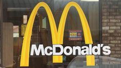 McDonald's breakfast map tells us a lot about Americans' health - CBS News