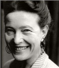 Simone de Beauvoir (9 January 1908 – 14 April 1986) Simone was a French writer, intellectual, existentialist philosopher, political activist, feminist, and social theorist.