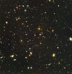 El Hubble capta la imagen más completa jamás reunida del Universo en evolución | 20minutos.es