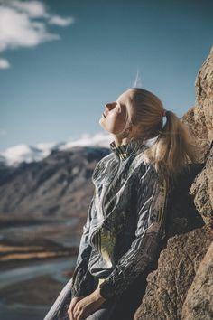 This is Peak Performance by Emma Svensson. Peak Performance, Helly Hansen, Print Jacket, Patagonia, Outdoors, Running, Lifestyle, Racing, Keep Running