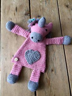 8 Beste Afbeeldingen Van Gehaakte Lappenpoppen Crochet Dolls