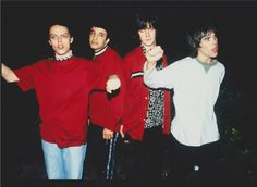 Image Indie Kids, Stone Roses, Band Photography, Britpop, My Muse, Indie Music, Embedded Image Permalink, Cool Bands, Mondays