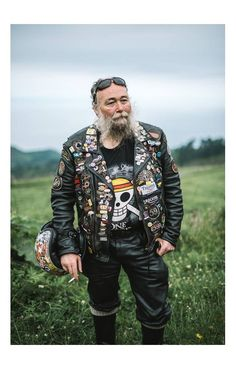 Vintage Leather Jacket, Leather Jackets, Studded Jacket, Teddy Boys, Cyber Punk, Motorcycle Leather, Racing Motorcycles, Biker Style, Edwardian Fashion