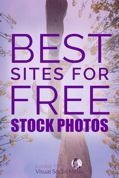 Need free stock photos for your blog and social media? Step over to this ultimate list! 10 sites reviewed + 50 more linked. Plus how to brand your stock photos, and stay safe legally! #bloggers #smallbusiness #socialmediamarketing Social Media Tips, Social Media Marketing, Rich Dad, Online Work From Home, Blog Images, Stay Safe, Make Money Blogging, Free Photos, Stock Photos
