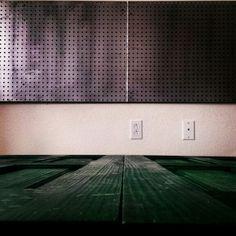 Wall Board + Plank Created