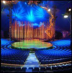 Wow I love it <3 Varekai Cirque du Soleil