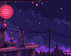 SUDIO Aesthetic Gif, Aesthetic Backgrounds, Aesthetic Pictures, Aesthetic Wallpapers, Anime Scenery Wallpaper, Wallpaper Pc, Kawaii Wallpaper, Pixel Art Background, Arte 8 Bits