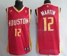 http://www.yjersey.com/nba-houston-rockets-12-martins-red-jerseys.html NBA HOUSTON ROCKETS 12 MARTINS RED JERSEYS Only 34.00€ , Free Shipping!