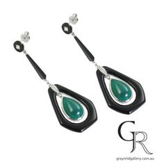 Please contact Gray Reid Gallery's Melbourne boutique for more information and availability of these earrings.  Among our online collection you will find vintage earrings, antique earrings, contemporary earrings by local artists as well as earrings we have made in our own workshop for stock or for a clients bespoke order. This gallery is just a small selection of what our Melbourne jewellery Gallery has and is to be used as an inspirational guide as to they type of stock we carry and make.