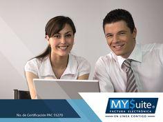 COMPROBANTE FISCAL DIGITAL. En MYSuite, contamos con servicios especializados para nuestros clientes. Uno de estos es MYSuite Nómina, a través del cual podrá obtener sus movimientos para el SUA, actualizados con el cálculo a partir de la UMA y con factor de descuento para Créditos INFONAVIT. Le invitamos a visitar nuestra página en internet http://www.mysuitemex.com/, para conocer más sobre nosotros y el trabajo que realizamos. #comprobantefiscaldigital