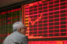 China: ¿riesgo sistémico o nube de volatilidad para las Bolsas?